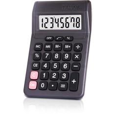 Calculadora De Mesa Truly 806A-8