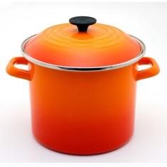 Caldeirão Le Creuset Aço Esmaltado 1 peça(s) Stock Pot 22cm 9210002209