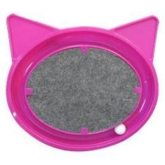 Cama para Gatos Super Cat Relax Pop Furacão Pet - Rosa