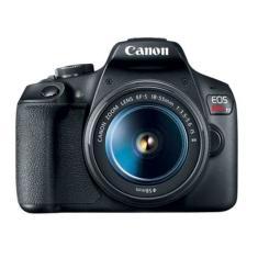 Câmera Digital DSLR(Profissional) Canon EOS 24,1 MP Full HD T7