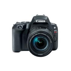 Câmera Digital Canon EOS Rebel SL2 EF-S DSLR(Profissional) Full HD