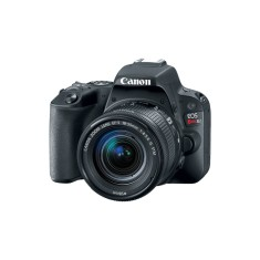 Câmera Digital Canon EOS Rebel SL2 DSLR(Profissional) Full HD