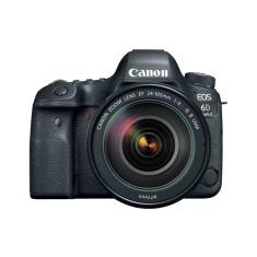 Câmera Digital DSLR(Profissional) Canon EOS 26,2 MP Full HD 6D Mark II