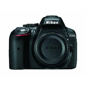 Câmera Digital Nikon D5300 DSLR(Profissional) Full HD 24,2 MP