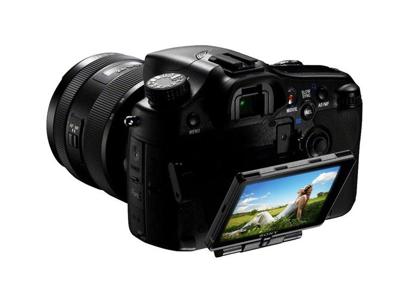 Cameras fotograficas profissionais da sony 91