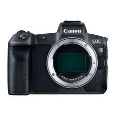 Câmera Digital Mirrorless Canon EOS 30,3 MP 4K EOS R