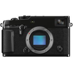 Câmera Digital FujiFilm X-PRO3 Mirrorless 4K 26,1 MP