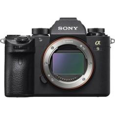 Câmera Digital Sony Alpha a9 Mirrorless 4K