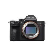 Câmera Digital Mirrorless Sony Alpha 42,4 MP 4K a7R III