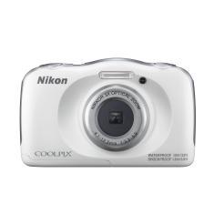 Câmera Digital Nikon Coolpix W100 Full HD 13,2 MP