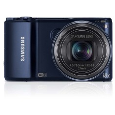 Foto Câmera Digital Samsung Smart Series WB250F Full HD 14,2 MP