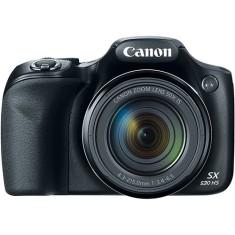 Câmera Digital Canon PowerShot SX530 HS Semiprofissional Full HD