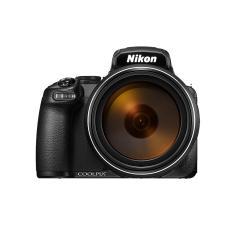 Câmera Digital Semiprofissional Nikon Coolpix 16 MP 4K P1000