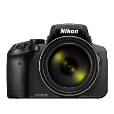 f32abb997 Câmera Digital Nikon Coolpix P900 Semiprofissional Full HD