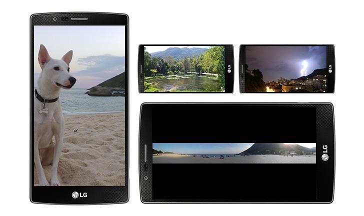 Câmera do LG G4: para quem quer comprar um bom celular para fotos