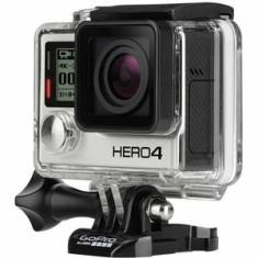 Câmera GoPro Hero 4 Silver 4K