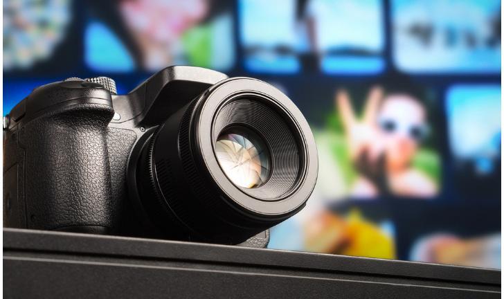 Câmera para filmar vídeos: os 5 melhores modelos do mercado