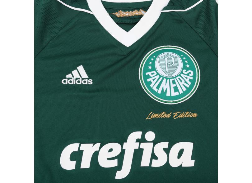 8fd3bbe2c2 Camisa Infantil Obsessão Palmeiras 2017 Edição Especial Infantil Adidas
