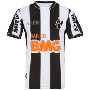 Camisa Jogo Atlético Mineiro I 2013 com Número Lupo db7e934878fe1