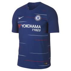 Camisa Jogo Chelsea I 2018/19 Nike