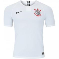 Camisa Jogo Corinthians I 2018/19 Nike