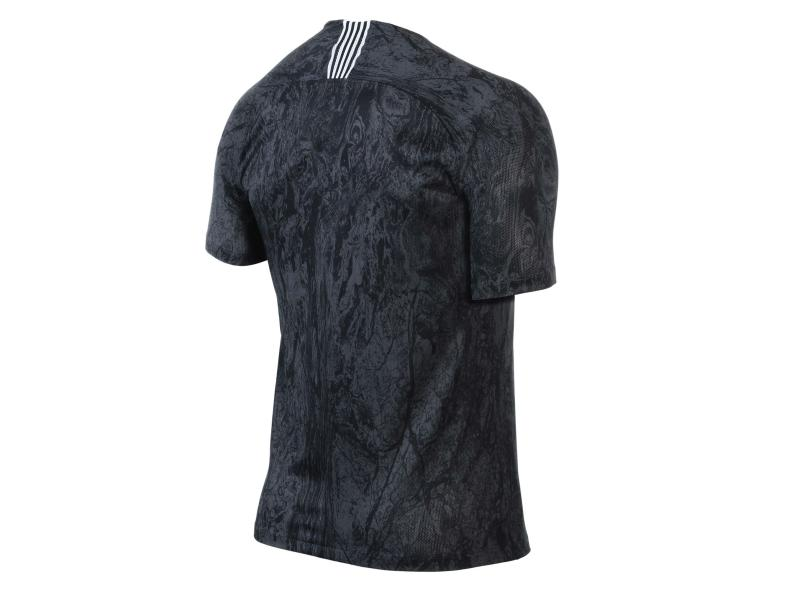 Camisa Corinthians II 2018 19 Jogo Masculino Nike ebcf8039ba246