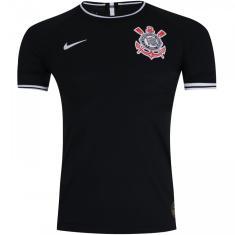 Camisa Jogo Corinthians II 2019/20 Nike