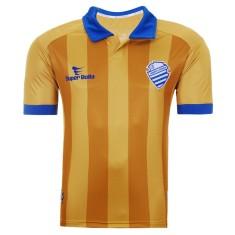 Camisa Jogo CSA III 2016 com Número Super Bolla 0d095ab28aaaf
