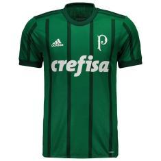 dd9d802717 Camisas de Times de Futebol Palmeiras