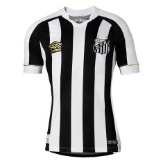 Camisas de Times de Futebol Santos  8f67502490aad
