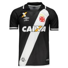 c75db7c7e9 Camisas de Times de Futebol Vasco da Gama