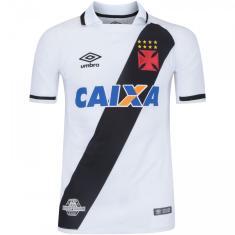 Camisas de Times de Futebol Vasco da Gama  b2686b6e92b17