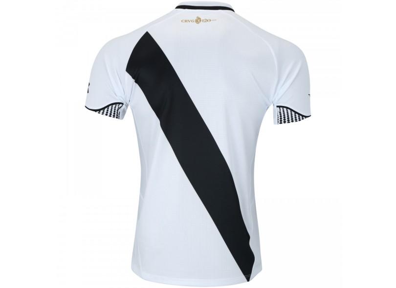 c1611a12d Camisa Vasco da Gama II 2018 19 Jogo Masculino Diadora