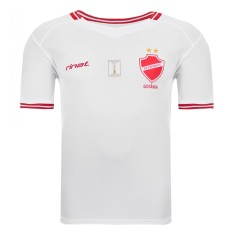 Camisa Jogo Vila Nova II 2016 com Número Rinat 4a6d4cbc11642