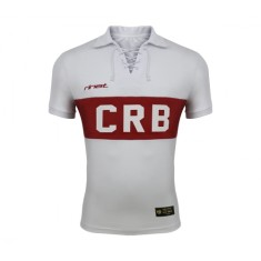 8e9e49567d Camisas de Times de Futebol CRB Retrô