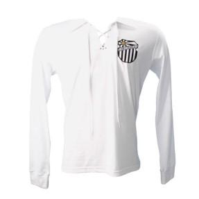 Camisa Retrô São Cristovão 1926 M L Liga Retrô 55a43705a120d