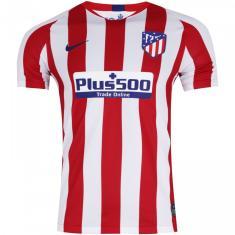 Camisa Torcedor Atlético de Madrid I 2019/20 Nike