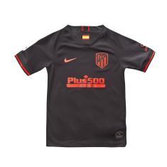 Camisa Torcedor Atlético de Madrid II 2019/20 Nike