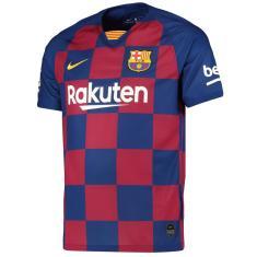 Camisa Torcedor Barcelona I 2019/20 Nike