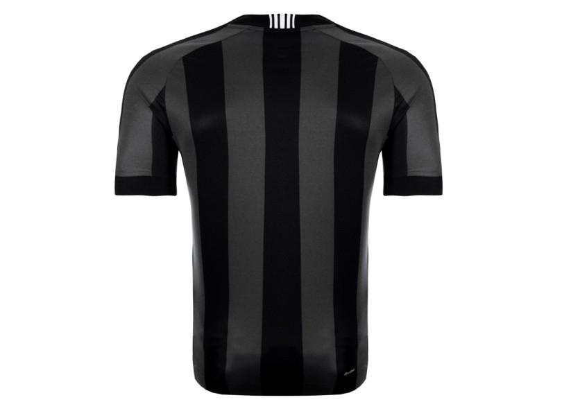 b3d518cfd6c49 Camisa Botafogo II 2016 17 Torcedor Masculino Topper