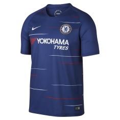 Camisa Torcedor Chelsea I 2018/19 sem Número Nike