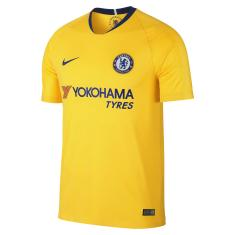 Camisa Torcedor Chelsea II 2018/19 Nike