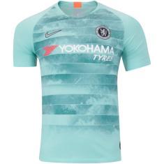 Camisa Torcedor Chelsea III 2018/19 Nike