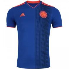 Camisa Torcedor Colômbia II 2018/19 Adidas