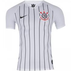 64952f90a96430 Camisas de Times de Futebol Corinthians I - Primeiro Uniforme (Home ...