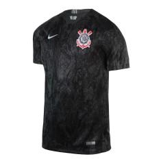 8a015e820 Camisa Torcedor Corinthians II 2018 19 Nike