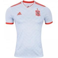 893f13ca82 Camisas de Times de Futebol Seleções Espanha