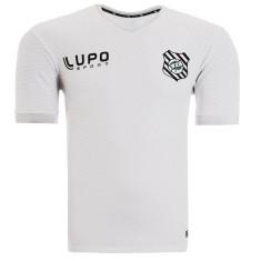 feb5a80ae42b5 Camisa Torcedor Figueirense II 2016 com Número Lupo