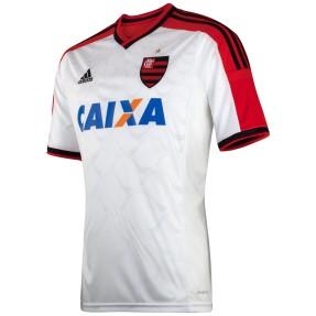 Camisa Torcedor Flamengo II 2014 Adidas c396b026543b6