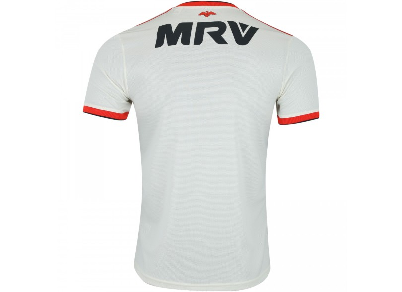Camisa Flamengo II 2018 19 Torcedor Masculino Adidas f4c21b2654086